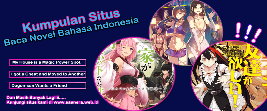 Kumpulan Situs Light Novel dan Web Novel Bahasa Indonesia