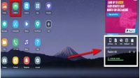 Cara Gampang Remote Android di PC